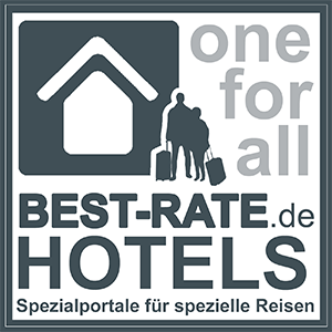 Best-Rate Hotel Angebote
